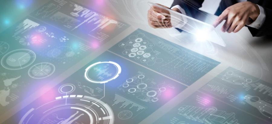 Digital ERP - Social ERP