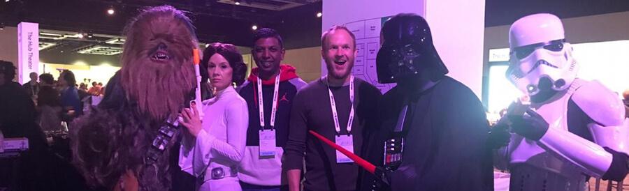 Microsoft_build_2019_fun_selfie