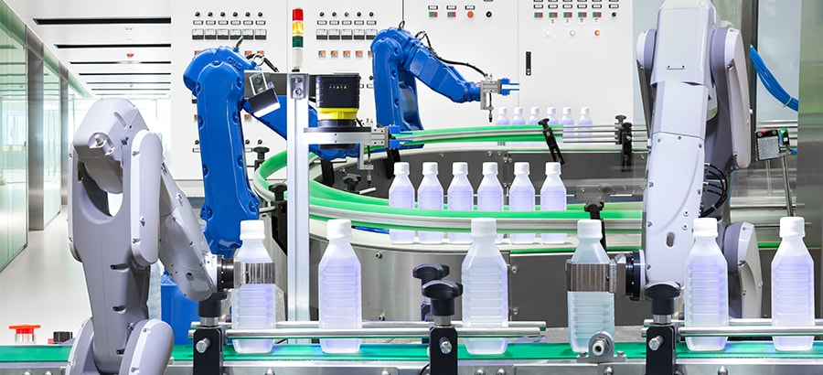 Plastic and Rubber Industry and digital transformation