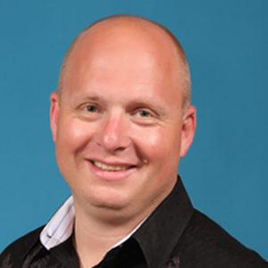 Gavin Verreyne