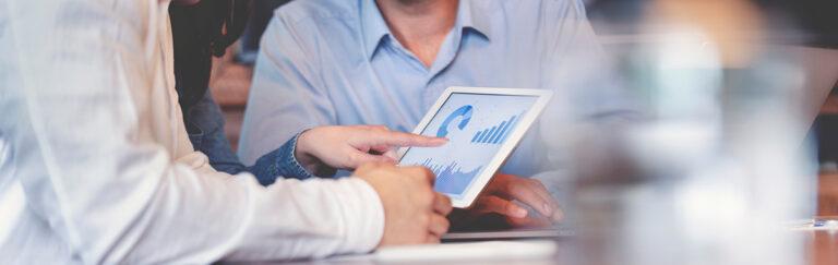ERP for Finance