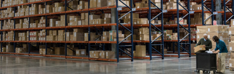 ERP for Inventory